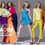 Daria Strokous Top Model - Exclusive Interview Spring Summer Milan Fashion Week