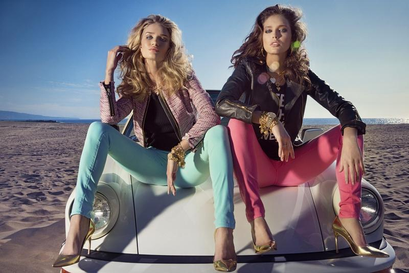 7e0c81bad5 How To Become A Juicy Couture Model (Juicy Couture Fashion Model) For Juicy  Couture
