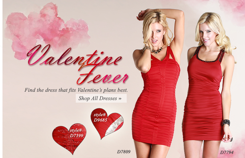 Beautiful Blondes ZARZAR MODELS Jessica Harbour Modeling In Sexy Red Dresses For Valentine's Day. ZARZAR MODELING AGENCY Model. How To Look More Beautiful Eye And Lips Makeup Beauty Tips For Fashion Models For Valentine's Day.