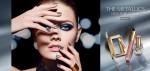 Estee Lauder Makeup Tutorials - Get The Metallics Makeup Beauty Look With French Model Constance Jablonski - Avon Muted Metallics And Dior Mystic Metallics Makeup Looks - Maybelline New York Metallics Eye Makeup Tutorials