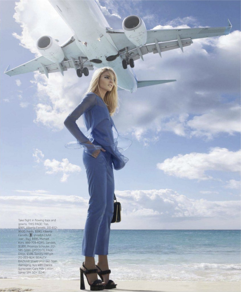 Beautiful Model Martha Hunt Modeling For Harper's Bazaar Fashion Editorials Modeling As One Of The Highest Paid Models In The World. The World's Highest Paid Models. The Top Earning Models In The World.