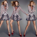 The Highest Paid Models In The World – American Fashion Model Karlie Kloss – Victoria's Secret Model Karlie Kloss Earning Under $5 Million Dollars Per Year