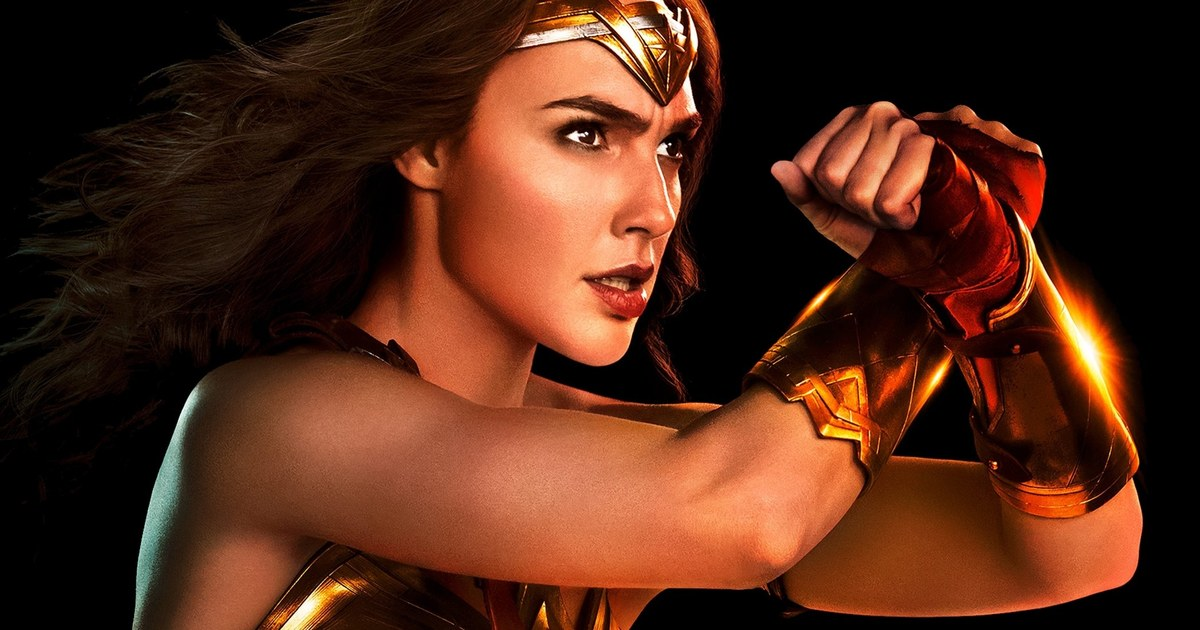 Beautiful Actress Gal Gadot Modeling & Acting For The Wonder Woman Movie.