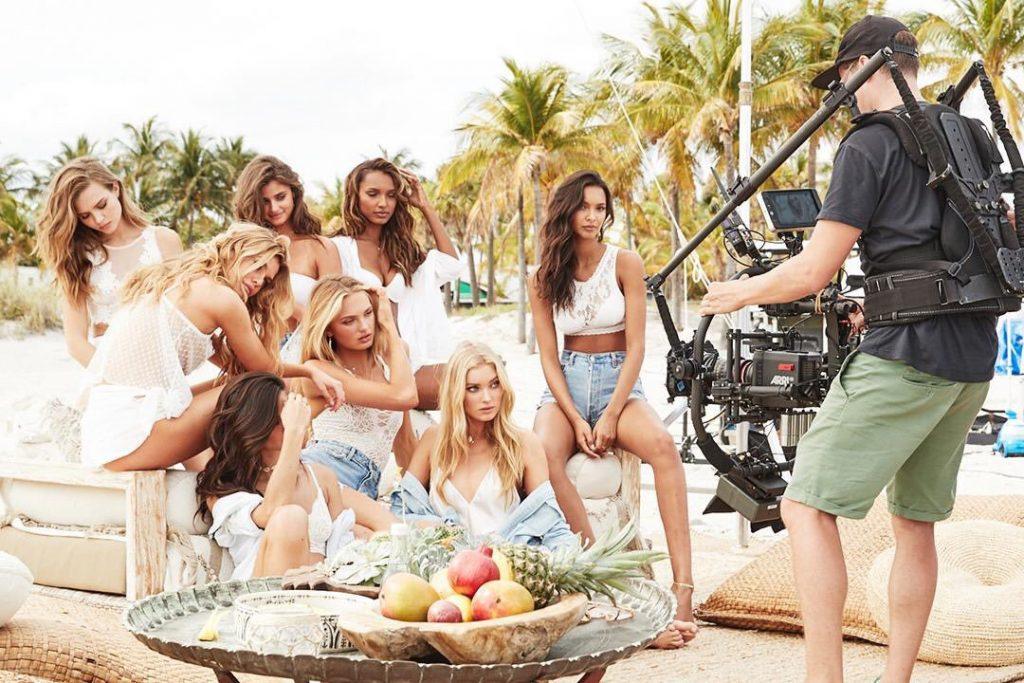 Names Of The Victoria's Secret Models Confirmed To Walk In The Victoria's Secret Fashion Show. List Of All The Beautiful Victoria's Secret Fashion Show Models.