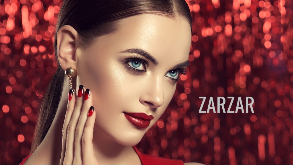 How To Apply Makeup For Fashion Models. How To Apply Makeup For Beginners. The Complete Makeup Artist & Supermodel Step-By-Step Makeup Guide For Women. How To Look Beautiful & Sexy.