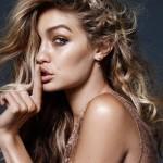 The Highest Paid Models In The World – American Fashion Model Gigi Hadid – Victoria's Secret Model Gigi Hadid Earning Under $5 Million Dollars Per Year