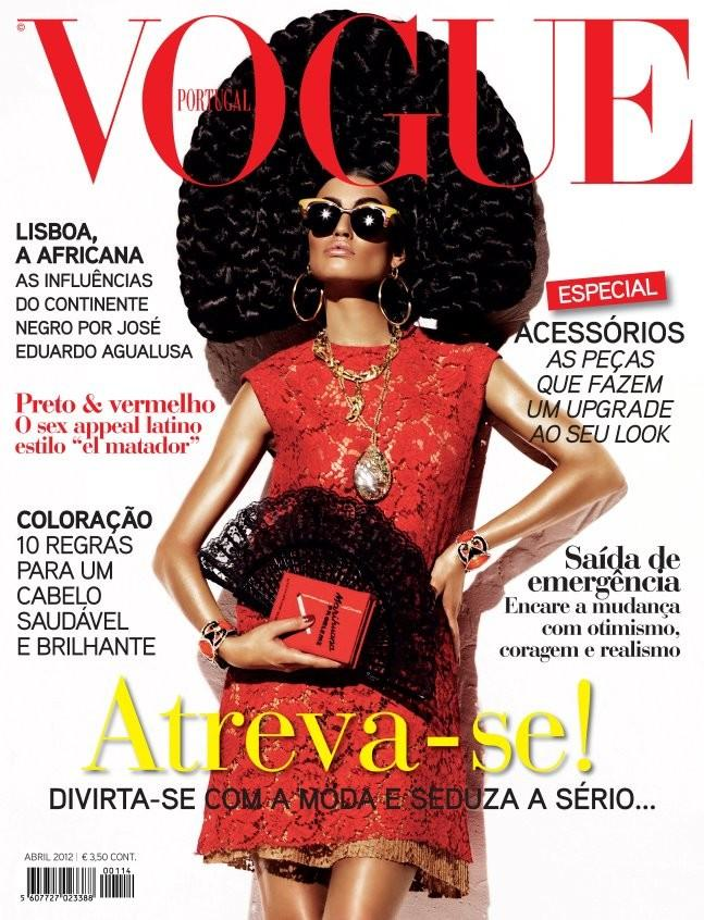 Beautiful Brunette Model Bianca Balti Modeling For The Cover Of Vogue Portugal Magazine Photographed By Giampaolo Sgura For Vogue Portugal Fashion Editorials Italian Model Bianca Balti Highest Paid Models In The World.