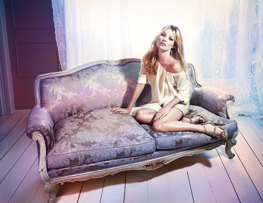 Beautiful Liu Jo Models Kate Moss Modeling In Sexy Liu Jo Clothes Modeling For Liu Jo Fashion Ads. Kate Moss Richest Models In The World.