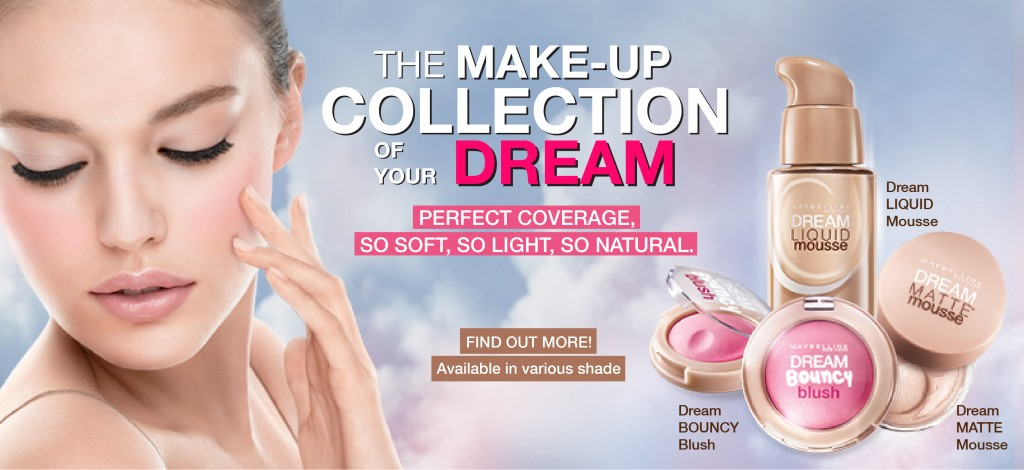 How To Get Beautiful Skin, Healthy Skin, And Smooth Radiant Skin. Beautiful Maybelline Makeup Ads And Skin Care Beauty Secrets. How To Get Beautiful Glowing Skin.