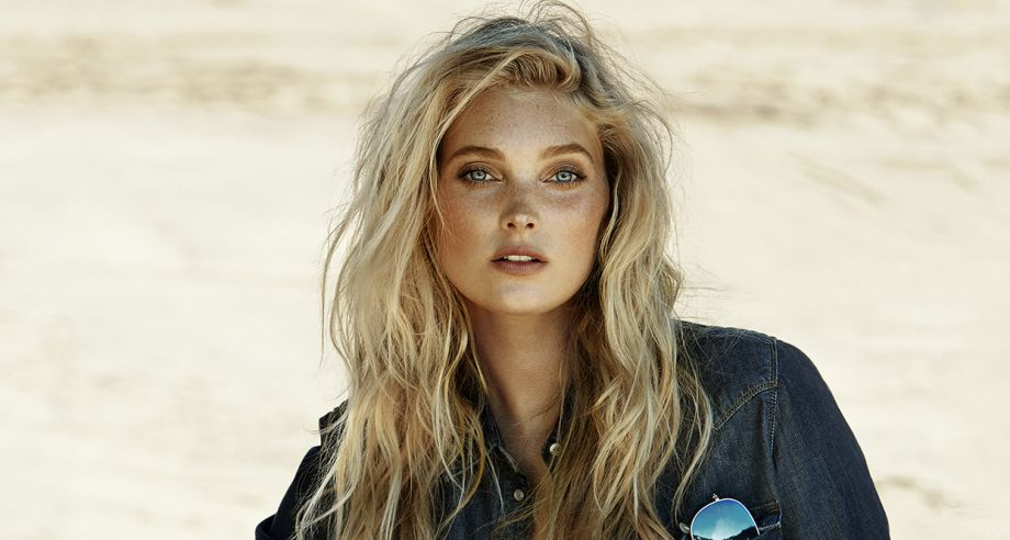 Beautiful Swedish Blonde Model Elsa Hosk Modeling For Elle Sweden Fashion Editorials Modeling As One Of The Highest Paid Models In The World. The World's Highest Paid Models. The Top Earning Models In The World.