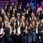 Victoria's Secret Models Giving Modeling Tips And Advice For Girls That Want To Get Into Modeling