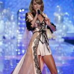 Taylor Swift: Delicate | Beautiful Singer Taylor Swift Modeling As One Of The Highest Paid Female Singers In The World | The Money Girls
