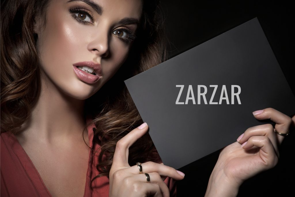 ZARZAR MODELS Makeup Primer Tutorials For Fashion Models. How To Use Makeup Primer For Fashion Models. Beautiful Fashion Model Modeling For Beautiful Makeup Ads And Beautiful Makeup Advertisements.